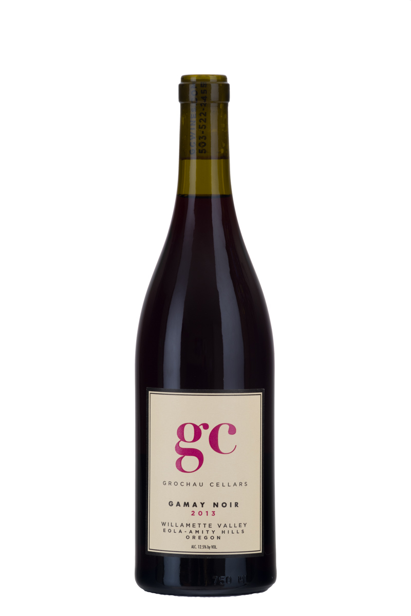 2013 Gamay